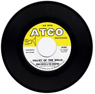 Valley Of The Dolls/ 8th. Wonder