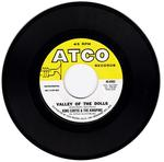 Image for Valley Of The Dolls/ 8th. Wonder