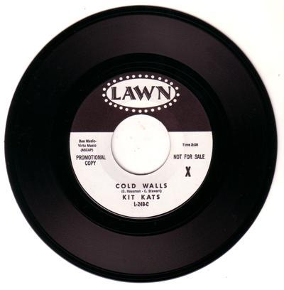Cold Walls/ You're No Angel