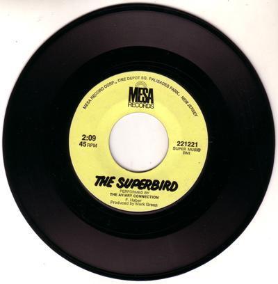 The Superbird/ Flatrock