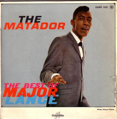 The Matador/ Think Nothing About It + 3