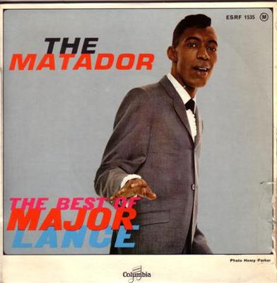 Image for The Matador/ Think Nothing About It + 3