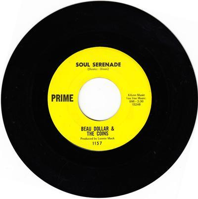 Soul Serenade/ Any Day Now