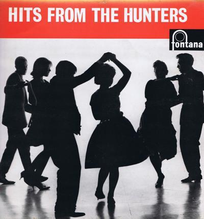 Hits From The Hunters/ Original 1962 Uk Press