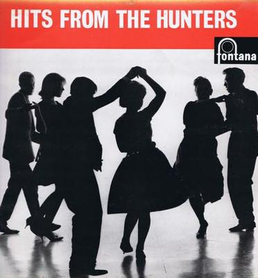 Image for Hits From The Hunters/ Original 1962 Uk Press