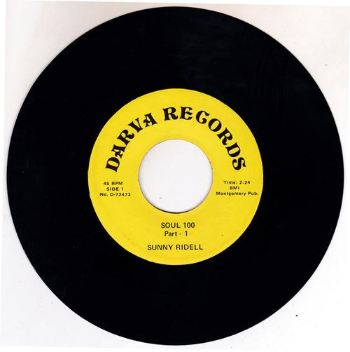 Modern Latin 45's Vinyl | Rare Soul Vinyl | John Manship