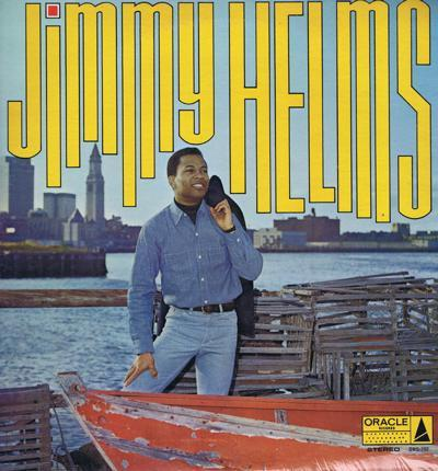 Jimmy Helms/ Like A Young Bird