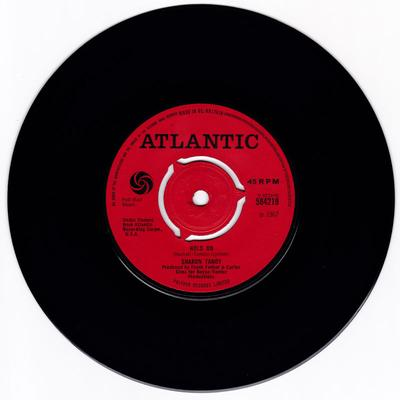 Sharon Tandy - Hold On / Daughter Of The Sun - Atlantic 584219