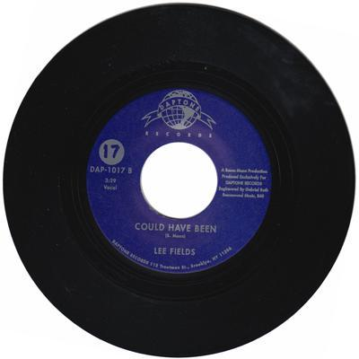 Could Have Been/ You Don't Know What You Mean