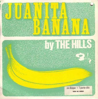 Take A Heart + Little Nightingale/ Juanita Banana + Fun