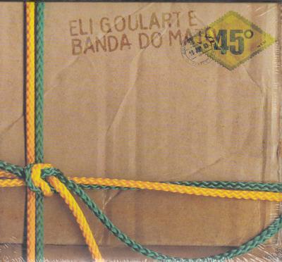 Banda Do Mato/ 11 Tracks