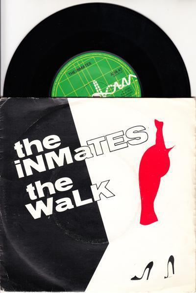 The Walk/ Talkin' Woman