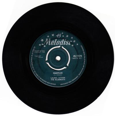 Mary Lee/ Lonesome Lover