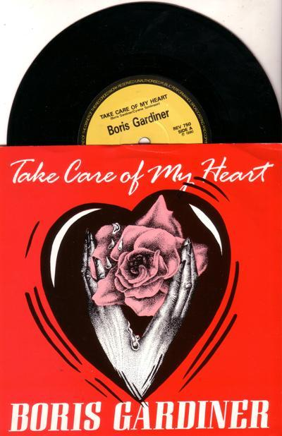Take Care Of My Heart/ Take Care
