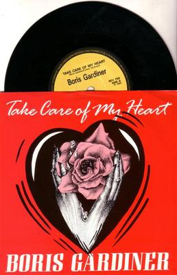 Image for Take Care Of My Heart/ Take Care