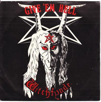 Give 'em Hell/ Gettin' Heavy