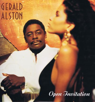Open Invitation/ Getting Back Into Love