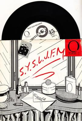 Image for S.y.s.l.j.f.m. (the Letter Song)/ The Dance