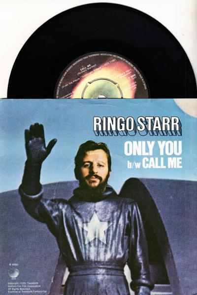 Only You/ Call Me