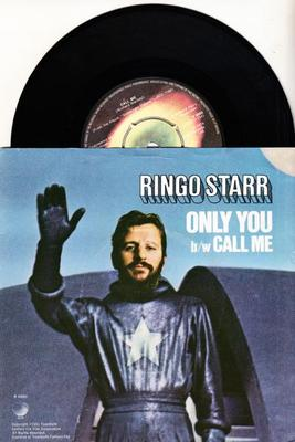 Image for Only You/ Call Me