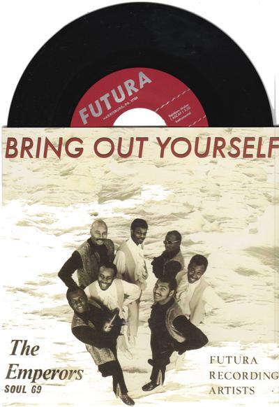 Bring Out Yourself/ Bring Out Yourself Take 1
