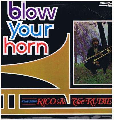 Blow Your Horn/ Blow Your Horn