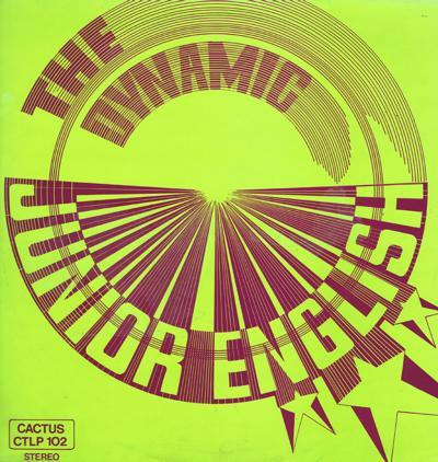 The Dymnamic/ Stone-mint 1974 Uk Press