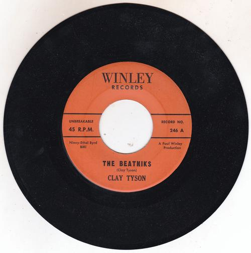 The Beatniks/ The Marching Bedbugs