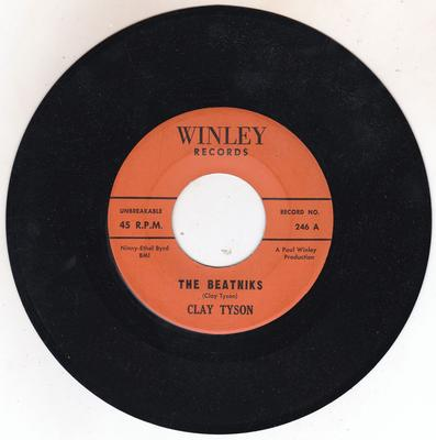 Image for The Beatniks/ The Marching Bedbugs