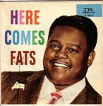Image for Here Comes Fats/ Original 1957 Ep With Cover