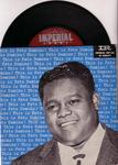 Image for Fats Domino/ Original 1956 Ep With Cover
