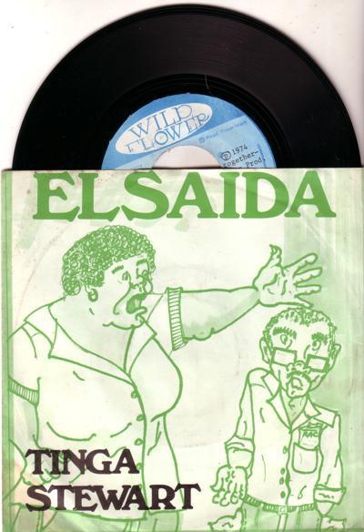 Elsaida/ Version