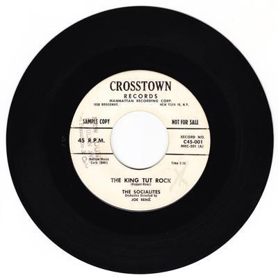 Doo-Wop Vinyl - Rock & Pop - Vinyl