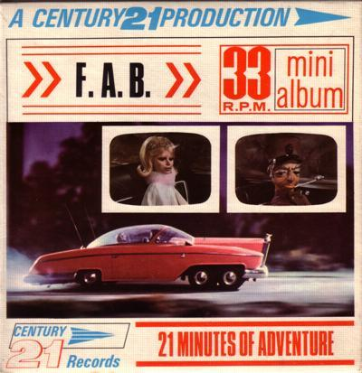 F.a.b./ Lady Penelope In Himalayas