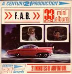 Image for F.a.b./ Lady Penelope In Himalayas