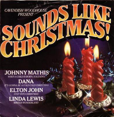Elton John Step Into Christmas.Sounds Like Christmas Elton John Step Into Xmas