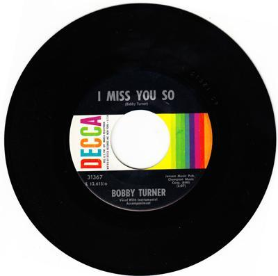 Image for I Miss You So/ Baby, Baby, Baby