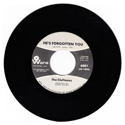He's Forgotten You/ Right From The Git Go