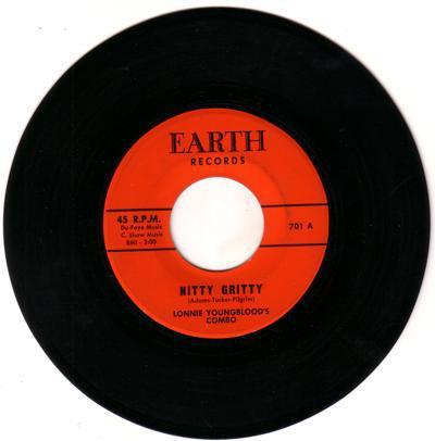 Nitty Grtty/ Riverside Rock