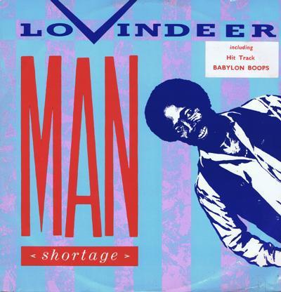 Man Shortage/ Bandooloo Style