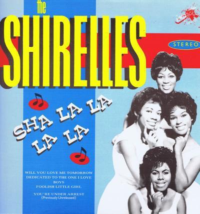 Sha La La La La/ 1985 Uk Press
