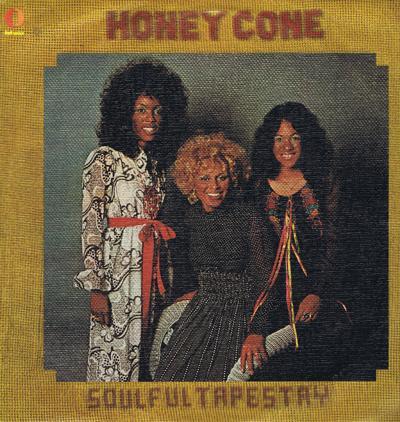 Soul Tapestry/ Very Rare 1971 Uk Stereo Press