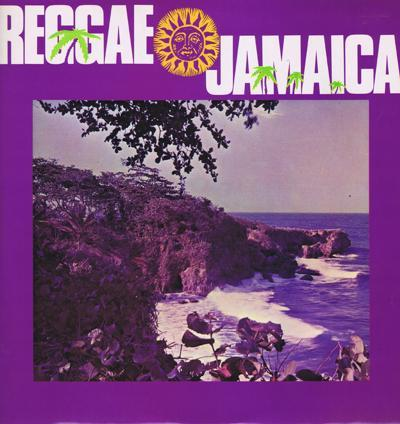 Reggae Jamaica/ 1980 Uk 2nd Press