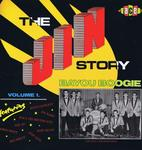 Image for The Jin Story/ 1985 Uk Compilation