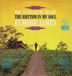Image for Blues In My Heart The Rhythm In My Soul/ Rare And Immaculate!