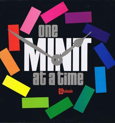 One Minit At A Time/ 15 Classic 60s Minit Cuts