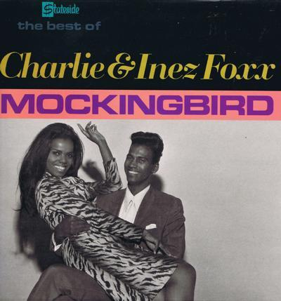 The Best Of: Mockingbird/ 1986 Uk Press