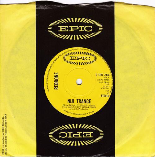 Niji Trance/ Jerico