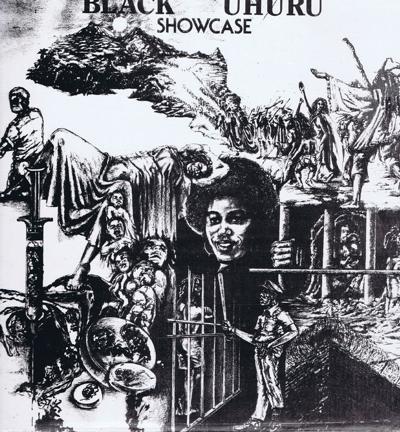 Showcase/ Original Jamaican Press