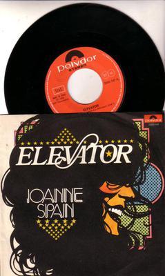 Image for Elevator/ Same: Instrumental